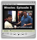 Podcast #14 - Westec Episode 5