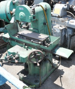 "6"" x 18"" Used Covel Surface Grinder, Mdl. #15, Permanent Magnetic Chuck#A1302"