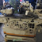 """4"""" x 18"""" Used Studer Universal Cylindrical Grinder, Mdl. RHU- 450, Motorized Work Head, Tailstock, Coolant #9741"""