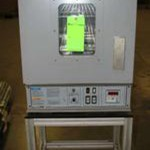 18'' x 14'' x 12'' Used Despatch Electric Oven, Mdl. LDB1 - 17 - 4, Digital Temperature Control, Stainless Steel Interior, Racks #A1665