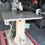"30"" Used Richard's Super Die Maker Jig Saw, Mdl. ESJ-LOX, () #5941"