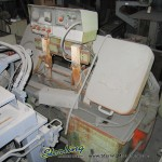 """12"""" x 16"""" Used Doall Automatic Horizontal Bandsaw, Mdl. C-70, () #6368"""