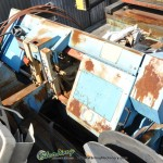 """12"""" x 12"""" Used DoAll Automatic Horizontal Bandsaw, Mdl. C-305 A, Hydraulic Bar Feed With Multi Indexing, Hydraulic Vises, Chip Auger, Automatic Work Height Sensor, Out Of Stock Sensor, Year (1992) #A1388"""