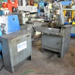 "0.060"" - 6.500"" Used Sunnen Horizontal Hone, Mdl. MBB-1650, Sunnen PF 150 Filter And Pump, Tooling,  #A2106"