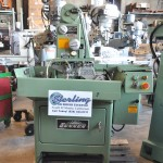 """.060"""" - 3.750"""" Used Sunnen Power Stroker Precision Honing Machine, Mdl. MBB-1690, Power Stroking Attachment, Small Amount Of Tooling, Horsepower: 1/2,  #A2127"""