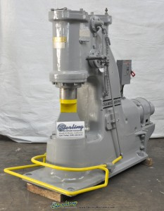 Used Chambersburg Heavy Duty Power Hammer,  #A2773