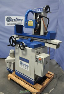 Used Birmingham Surface Grinder