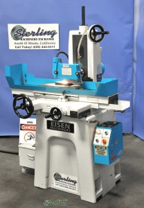 Used Eisen Precision Surface Grinder