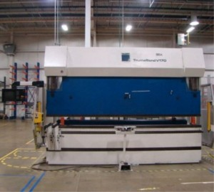 Trumpf CNC Hydraulic press Brake