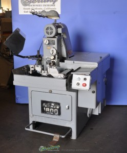 Used Sunnen Power Stroker Honing Machine