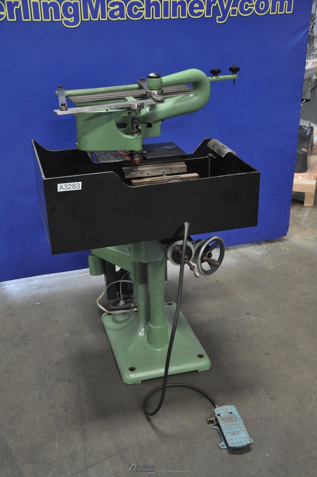 14 Quot Used Deckel Two Dimensional Pantograph Mdl G1l