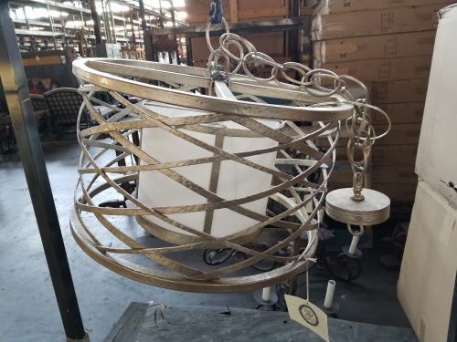 Once In A Lifetime Iron Furniture Auction Famous Blacksmith Company In Los Angeles Ca On March 13 2018 Sterling Machinery