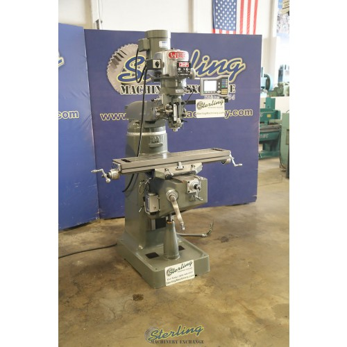 used-webb-vertical-milling-machine-excellent-condition-2vs